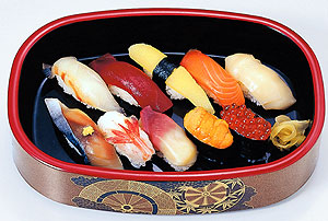 札幌 宅配 寿司