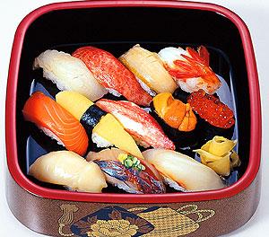 札幌 寿司 宅配